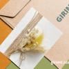 Thiệp vàng Girimi
